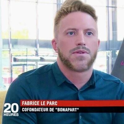 Fabrice Le Parc