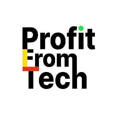 Profit From Tech