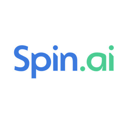 Spinbackup