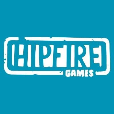 HipFire Games