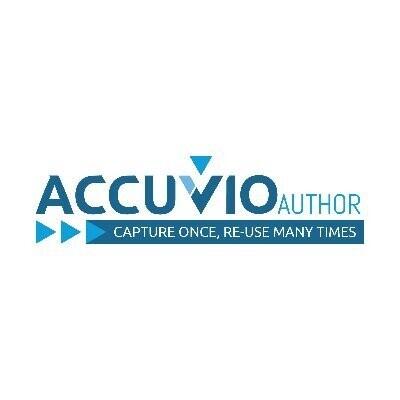 Accuvio Sustainability Software