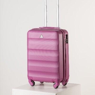 Runway Suitcases