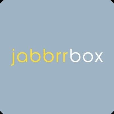 Jabbrrbox