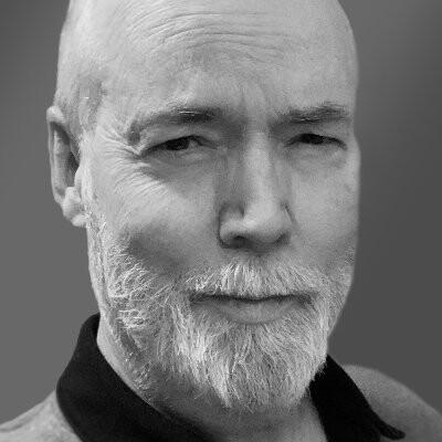 Doug Coupland