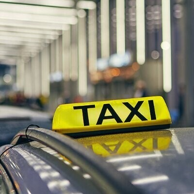 Dandenong Taxi Group