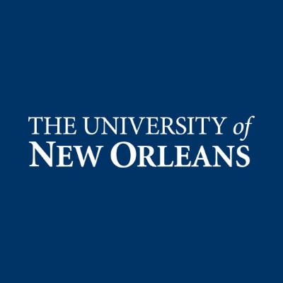 U. of New Orleans