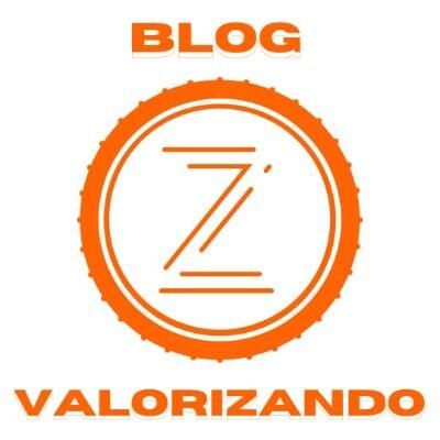 Blog Valorizando