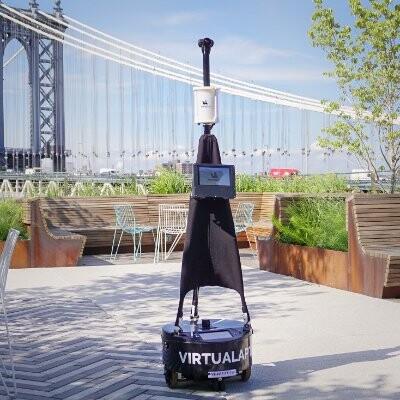 VirtualAPT