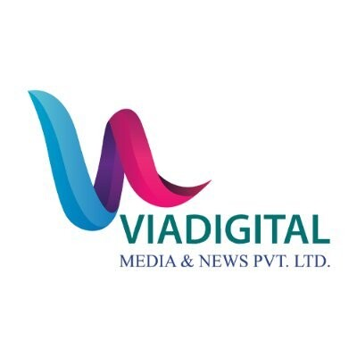 Via Digital Media and News