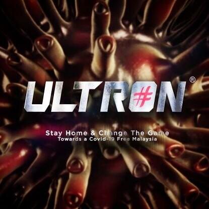 ULTRON Sportswear Asia Pacific