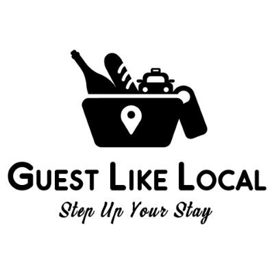Guest Like Local