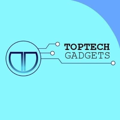 Top Tech Gadget Shop