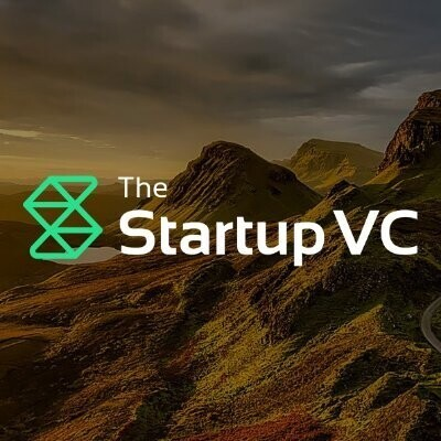 The Startup VC