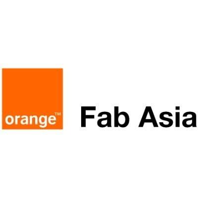 OrangeFab.Asia