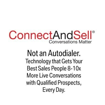 ConnectAndSell