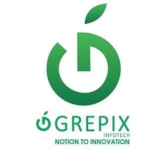 Grepix Infotech Pvt. Ltd.
