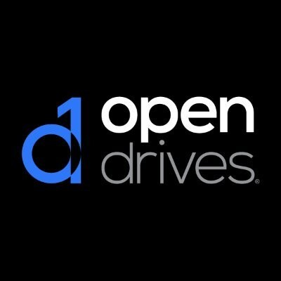 OpenDrives