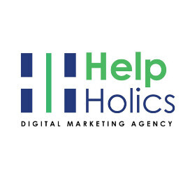 Helpholics Digital Marketing & Media Services
