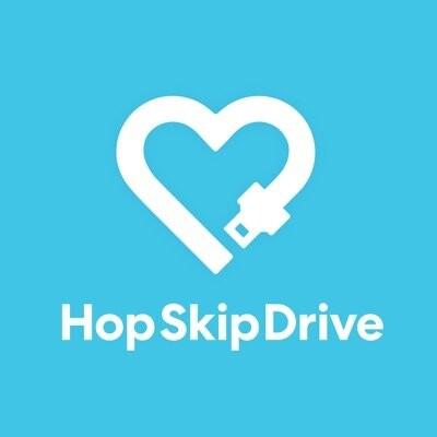 HopSkipDrive