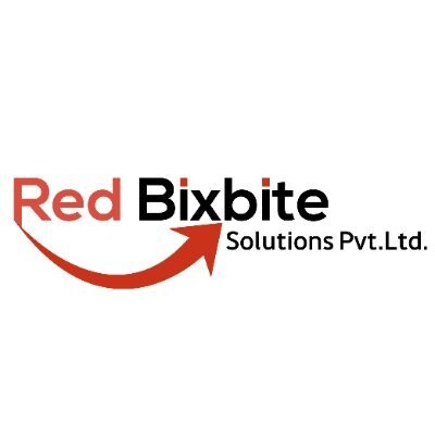 Red Bixbite Solutions Pvt. Ltd.