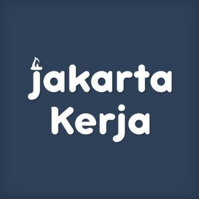 Loker Jakarta - Lowongan Kerja Jakarta