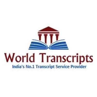 World Transcript