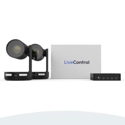 LiveControl