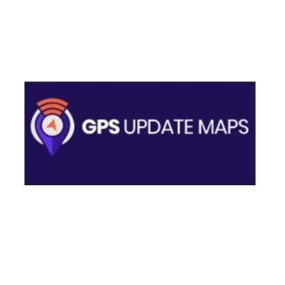GPS Update Map