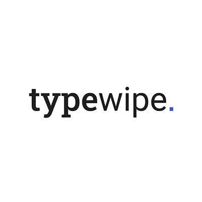 typewipe