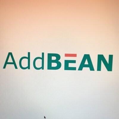 AddBean