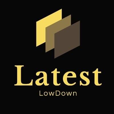latestlowdown