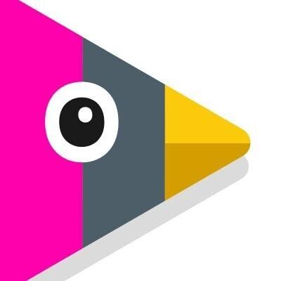 Birdslate