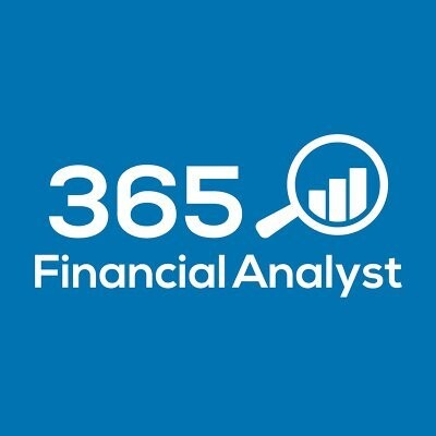 365 Financial Analyst