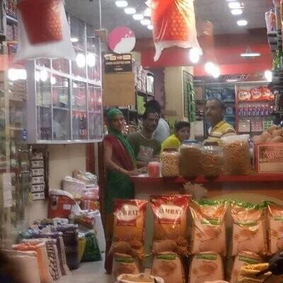 Aggarwal Store