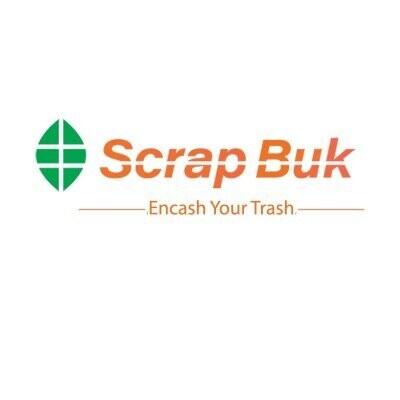 Scrapbuk Services Pvt Ltd