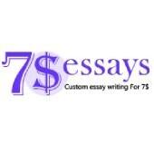 7 Dollar Essays