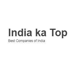 India ka Top