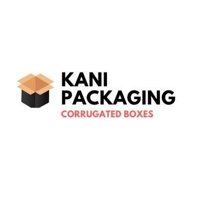 KANI Packaging | Corrugated Box Manufacturers