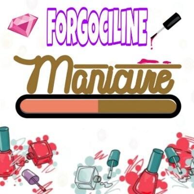 Forgociline Alongamento de Unhas
