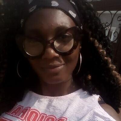 Nuella Igwe