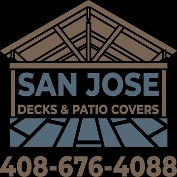 San Jose Decks & Patios