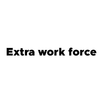 extraworkforce