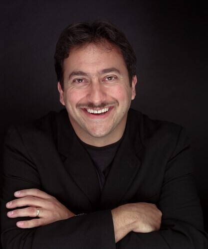 Josh Makower