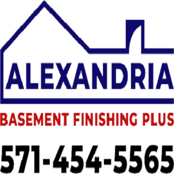 Alexandria Basement Finishing Plus