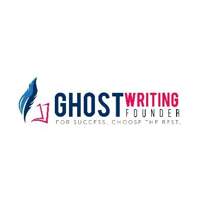 Ghost Writing founder