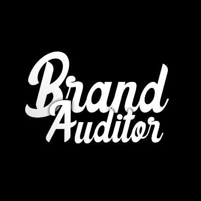 Brand Auditor