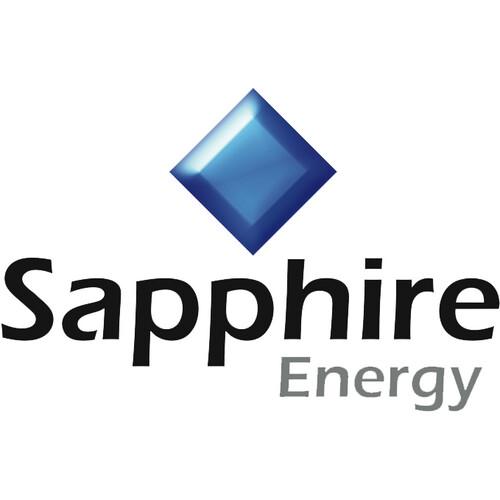 Sapphire Energy