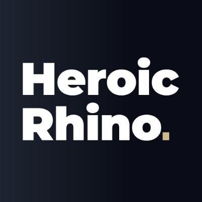 Heroic Rhino