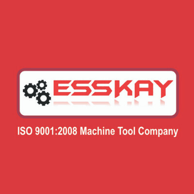Esskay Lathe And Machine Tools