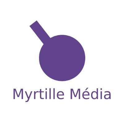 Myrtille Média